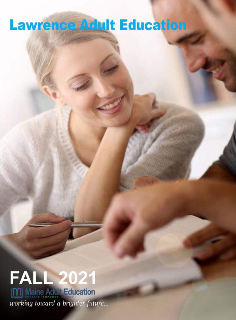 Lawrence Adult Education image #2465